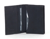 Lambskin Business Card Case Style : BCC401 Blue