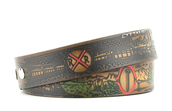 Painted Trail Belt Style : BL110