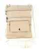 Lambskin Large Neck Purse Style : C13- BEIGE