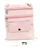 Lambskin Large Neck Purse Style : C13-  PINK