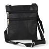 Sling Bag with Organizer Style : C14- BLACK