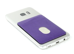 Phone Card Case, Style: CD933-PURPLE