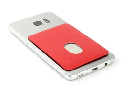 Phone Card Case, Style: CD933-RED