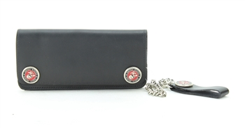 LRG Marine Snap Chain Wallet Style : CW7-Marine