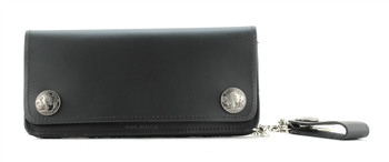 Chain Wallet Style : CW7N