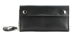 8 Inch Chain Wallet Style : CW8