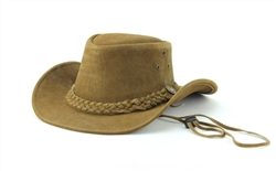 Braided Cowboy Hat Style: # HT108