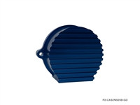 P2M NISSAN SR20DET VERSION 2 CAS COVER - BLUE