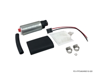 P2M NISSAN S13 1989-94 240SX 340LPH FUEL PUMP KIT