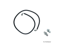 P2M NISSAN Z33 350Z HIGH PRESSURE POWER STEERING HOSE