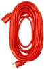 Master Electrician, 02409ME, 14/3 Gauge SJTW-3 Outdoor Extension Cord with Sleeve, Orange, 100-Foot