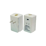 CONECT IT, 10-2000, FOREIGN TRAVEL 2000 WATT VOLTAGE CONVERTER PLUG