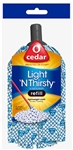 O-Cedar, Light & Thirsty Wet Mop Refill, For #225 Wet Mop
