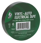 "Duck Brand 1219-60 3/4"" by 60' Auto Electrical Tape with Single Roll, Black"