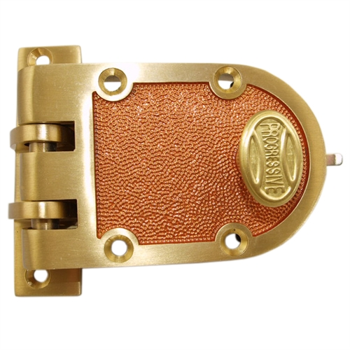 Progressive 1776 10 Grade 1 Jimmy Proof Deadlock Deadbolt