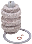 GENERAL FILTERS, 1A-30, Fuel Oil Filter Replacement Cartridge