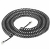 CONECT IT, 20-515BK, 15' MODULAR HANDSET CORD, BLACK