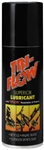 Krylon, 20009TF, Tri-Flow, 4 OZ, Aerosol, Lubricant With Teflon