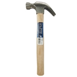 Helping Hand 20315 13 Oz Fancy Curved Claw Hammer With Wooden Handle