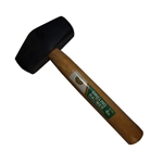 H.B. Smith Tools, 441, 4LB. Drilling Hammer, Hardwood handle