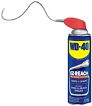 WD-40, 490194, 14.4 OZ Spray, EZ Reach Aerosol Can Multi Purpose Lubricant