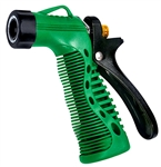 Aqua Plumb, 564, Heavy Duty Pistol, Insulated Hose Nozzle, Threaded end
