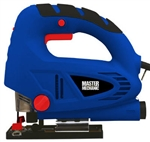 Positec Usa-Master Mechanic 584035 Variable Speed, Jig Saw, Soft Grip