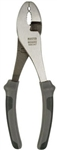 "Master Mechanic, 586347, 8"", Slip Joint Pliers, Smooth Rivet Design, Dual Molded Handles"