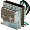 Edwards, 591, Class 2 Transformer Hardwired 16 VAC POWER SUPPLY FOR Electric DOOR STRIKES