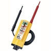 Ideal 61-065 - Voltage Tester w/ Standard Leads for AC/DC Voltage from 80-600V