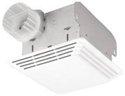 broan nuton 678 ventilation bathroom fan and light. Black Bedroom Furniture Sets. Home Design Ideas