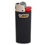 BIC 703324 Black Classic Mini Lighter