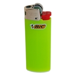 BIC 703324 Green Classic Mini Lighter