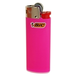 BIC 703324 Pink Classic Mini Lighter