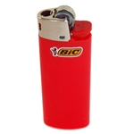 BIC 703324 Red Classic Mini Lighter
