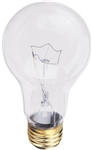 Westpointe, 70861, 150A21, 150 Watt, Clear, Standard Household Light Bulb