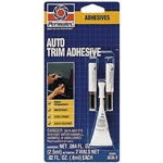 Permatex, 80885, Auto Trim Adhesive, .07 fl oz Tube