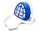 Tuff Stuff 90012 Reusable Filter Mask