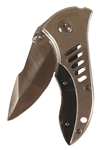 "H.B. Smith Tools, 97664, 3-3/4"", Stainless Steel Blade, Folding Knife Belt Pocket Clip"