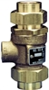 "Watts Brass & Tubular, #9D-M3 1/2, 1/2"" Backflow Preventer"
