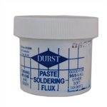 Durst, B13594, 1.7 OZ, Soldering Paste, Lead Free, Cleans, Fluxes And Protects