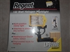 Cooper/Regent, CL150, 150-Watt Heavy-Duty Halogen Professional Clamp Light