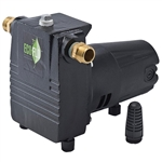 Eco-Flo ECFPUP57 1/2 HP HIGH CAPACITY TRANSFER UTILITY PUMP - CAST IRON CONSTRUCTION - UP TO 1500 GPH
