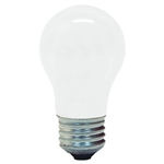 GE Lighting, FG1935-Z1, 25A19/RV 25 Watt 12 Volt Low Voltage Light Bulb