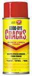 BARR COMPANY, FG695, Good-Bye Cracks, 4 OZ Aerosol Spray, Crack Cover