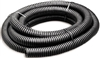 "Gardner Bender, 1/2"" X 7' Split Flexible Tubing, Black, Corrugated, Polypropylene"