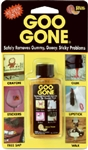 Magic American GG89 1 OZ Goo Gone Remover Removes Chewing Gum Grease Tar