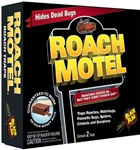 Black Flag, HG-11020, 2 Pack, Roach Motel Insect Trap, Kills Roaches Without Poison