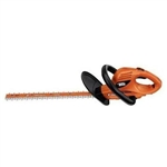 Black & Decker, HS1010, 20 Inch, Hedge Hog 2.8A Dual Action Hedge Trimmer