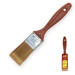 "Ivy Classic, 50004, 1-1/2"" Paint Brush, 100% Polyester, For all paints & coatings"